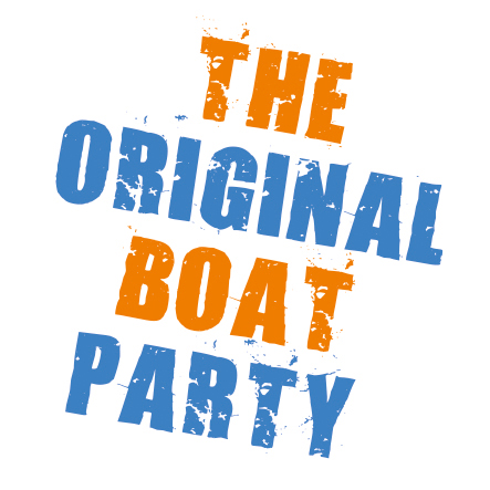 Book tickets for London's original boat party